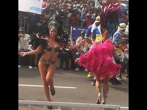 African Sexy Calabar Nigeria Carnival And Brazil Women  By Chief Kooffreh Usa Star video