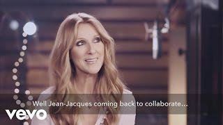 Céline Dion Encore Un Soir Interview English