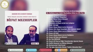 #50: Politbüro'nun Caferî Mezhebine Etkisi ve Cifir İlmi - Ebubekir Sifil