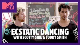 Spencer Pratt Heals Scott Sire & Todd Smith w/ Ecstatic Dance | Spencer Pratt Will Heal You 🔮| MTV