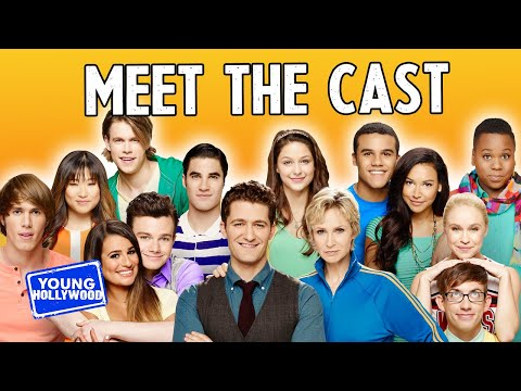 "We introduce you to the cast members of FOXs ""Glee."" We chat with the young and fresh faces on the show, and learn about each of their characters. We also find out why they think the show..."