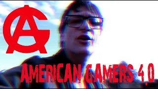AMERICAN GAMERS 4.0 ANUNCIA ARGENTINA GAME SHOW 2018