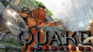 Quake Champions 2018 wins
