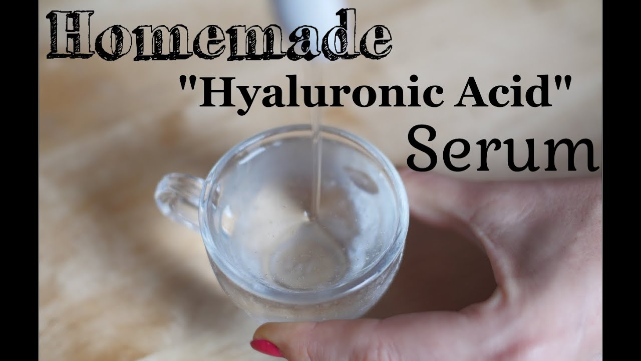 Hyaluronic Acid Before After Hyaluronic Acid Sodium