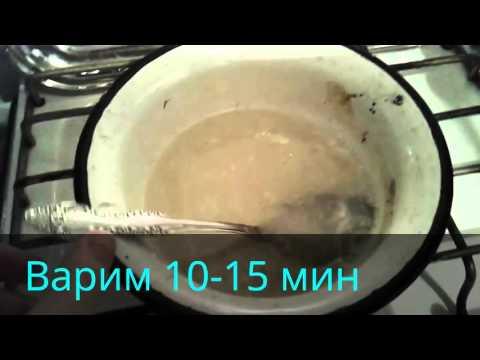 Сварить пасту для шугаринга в домашних условиях с лимонной кислотой