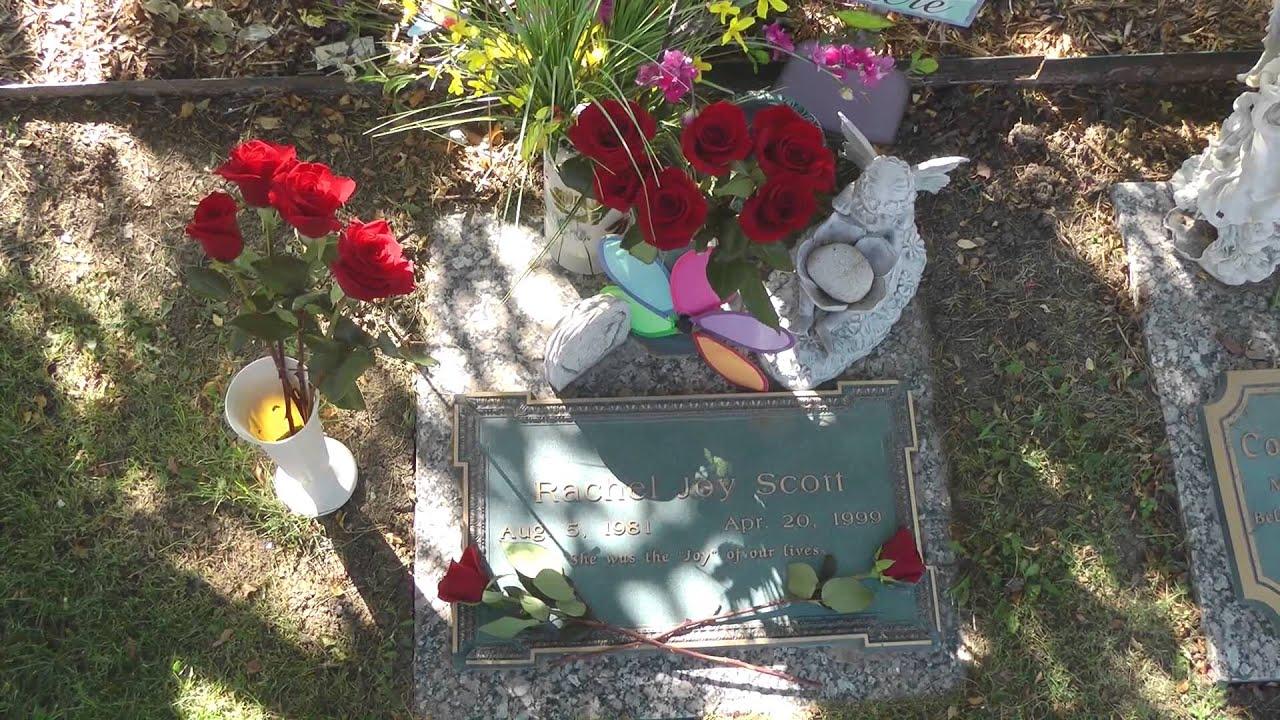 olinger chapel hill cemetery amp rachel scotts grave