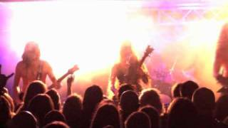 Watch Darkened Nocturn Slaughtercult The Descent To The Last Circle video