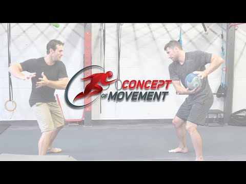 Concept of Movement
