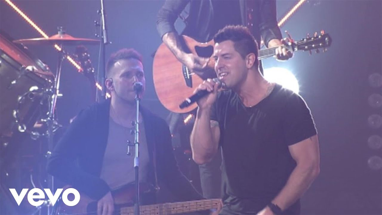 Jeremy Camp - Only In You (Live)