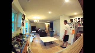 Surprise Renovation for Parents while on Vacation (HD)