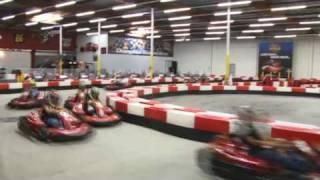 Kid Racer Trailer