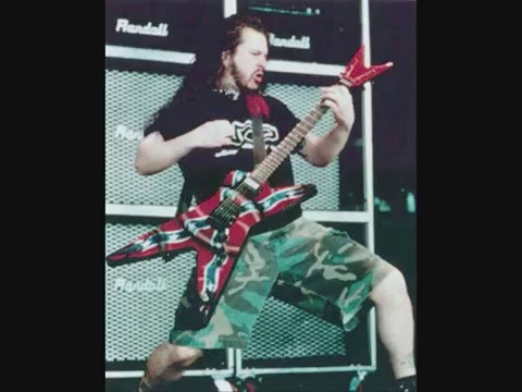 Pantera - Cemetery Gates (Full Version)