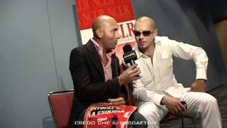 Momento Latino Speaks with Pitbull about