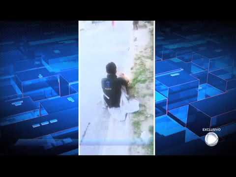 Suspeito de furto é executado por traficantes em Japeri