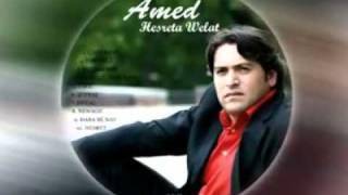 Hazon Amed - Hesret  -  http://www.zozan.tv