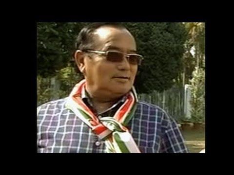Nagaland, where many candidates are million-dollar babies