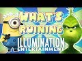 What's RUINING Illumination Entertainment?