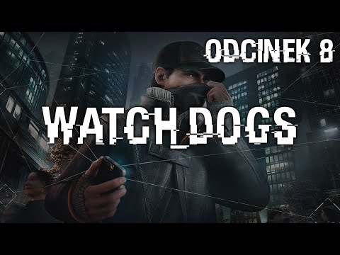 Watch Dogs #8 - Pościg za konwojem.