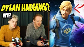 Een BEKENDE YouTuber in dit spel?! Starlink Nederlands