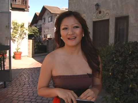 Tien Dung & Tam Doan (2009 Interview With Kristine Sa)  [p4 Of 4] video