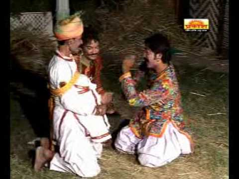 Vevayo Lagadiyo | Rajasthani Romantic Lok Geet | Marwadi Video Song video