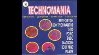 Technomania Compilation (parte 1)