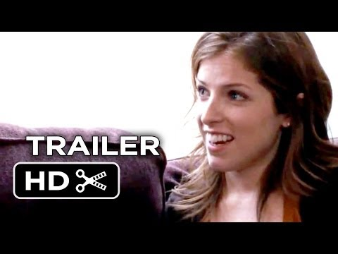 Happy Christmas Official Trailer #1 (2014) - Anna Kendrick Lena...