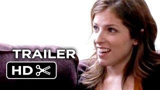 Happy Christmas Official Trailer #1 (2014) - Anna Kendrick, Lena Dunham Movie HD