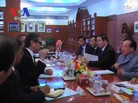 Asean Reached Consensus On South China Sea
