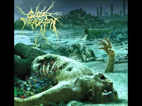 Cattle Decapitation - Mammals In Babylon