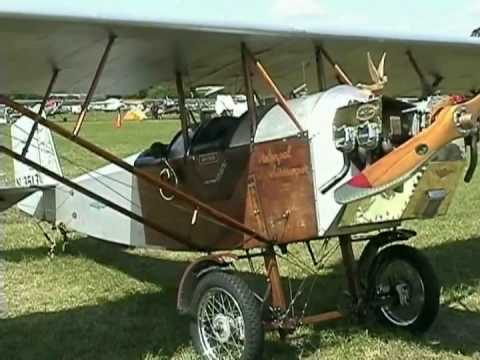 Wood Aircraft Construction
