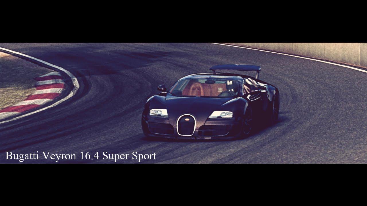 grid autosport bugatti veyron 16 4 super sport exhaust video youtube. Black Bedroom Furniture Sets. Home Design Ideas