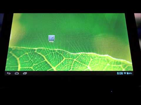 Team EOS Jelly Bean 4.1.1 Custom Rom Motorola Xoom Wifi 3g 4g Review