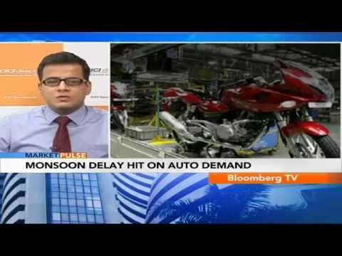 Market Pulse: Trouble Continues For Tata Motors