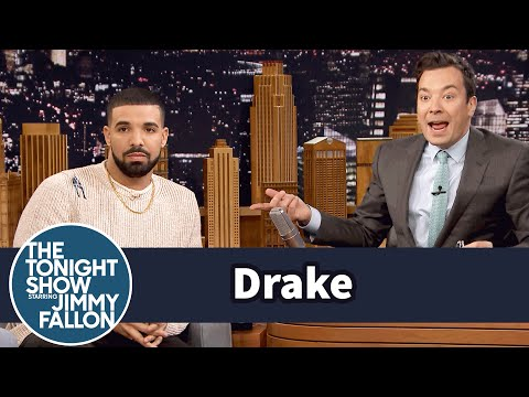 Drake Gets Meta with Mini-Drake Meme