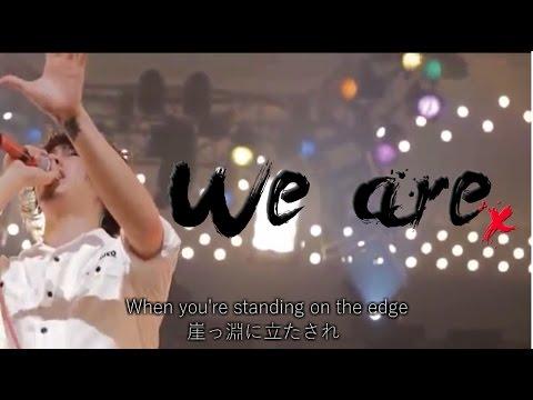 download lagu ONE OK ROCK--We Are【歌詞・和訳付 gratis