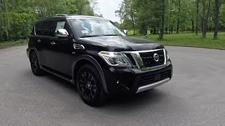 Download Lagu 2017 Nissan Armada Platinum 4X4|Walk-Around Video|In-Depth Review Gratis STAFABAND
