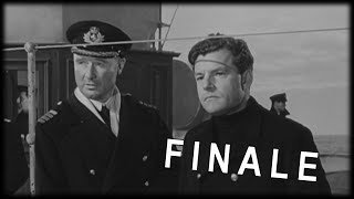 A Night to Remember (1958) - Finale
