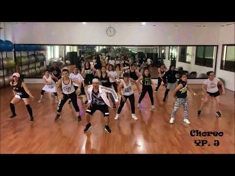 Download Lagu  MAMACITA - JASON DERULO ft FARRUKO | ZUMBA | CHOREO by YP.J Mp3 Free