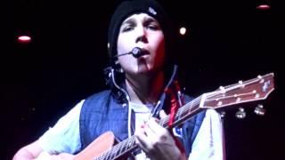 """download lagu Austin Mahone: """"beautiful Soul"""" Acoustic- San Antonio Rodeo 2013 gratis"""