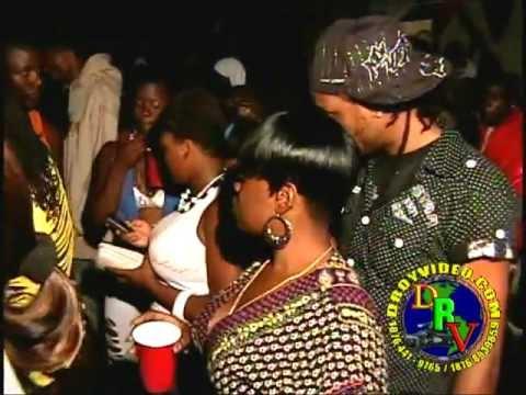 8th Annual History Dance Disc 1 Pt 3 (2010) Jamaica
