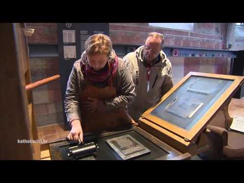 Bibelausstellung: Das Buch der Bücher