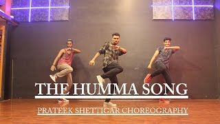 download lagu The Humma Song - Ok Jaanu • Dance Cover gratis