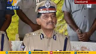 Police Commemoration Day Celebrations | City Police Conduct Open House  @ Vijayawada