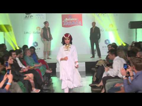 ACO 2015 - Reliance Trends Fashion Night