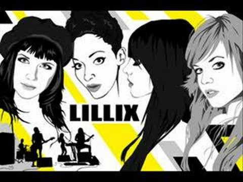 Lillix - Little Things