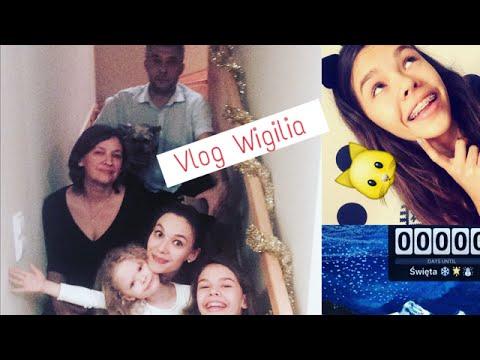 Vlog Wigilia