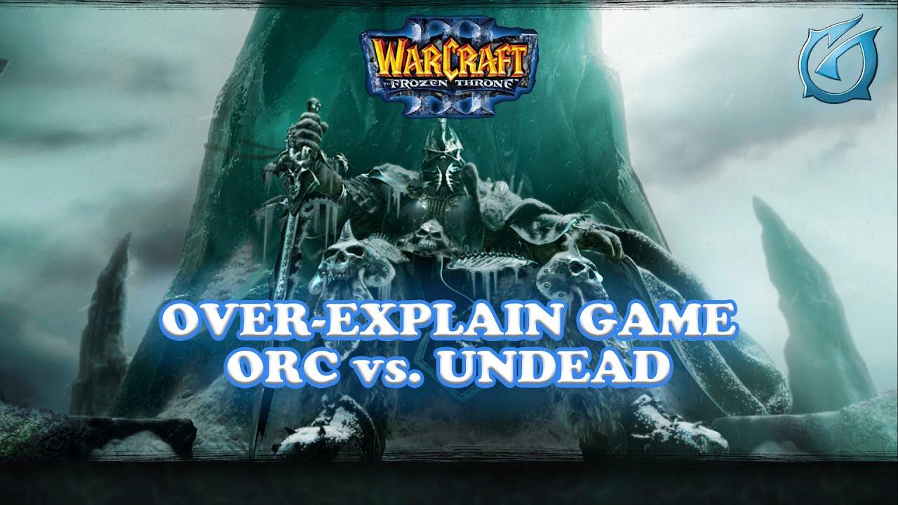 Warcraft 3 orc build order naked comic