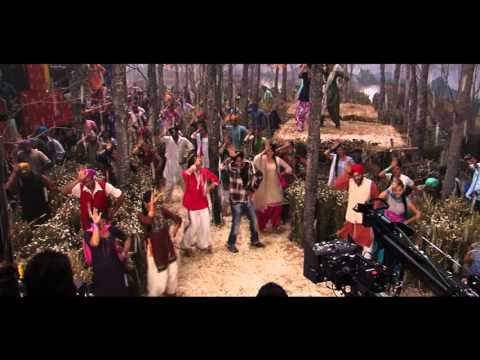 EXCLUSIVE: Making of RANI TU MAIN RAJA(SON OF SARDAR)-ITSCINEMA...