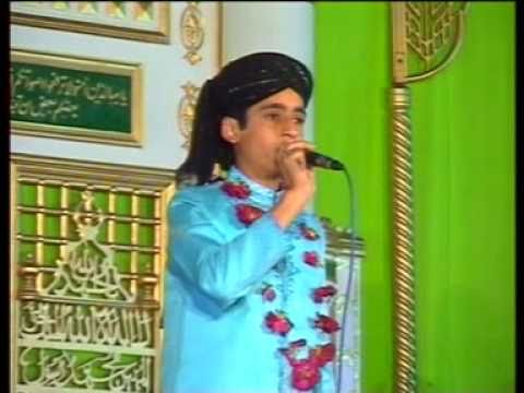 Rab Farmaya Mehbooba By Muhammad Umair Ali Qadri video
